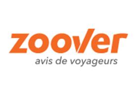 Mettez un commentaire sur Zoover