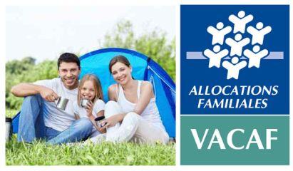 Camping VACAF dans le Luberon