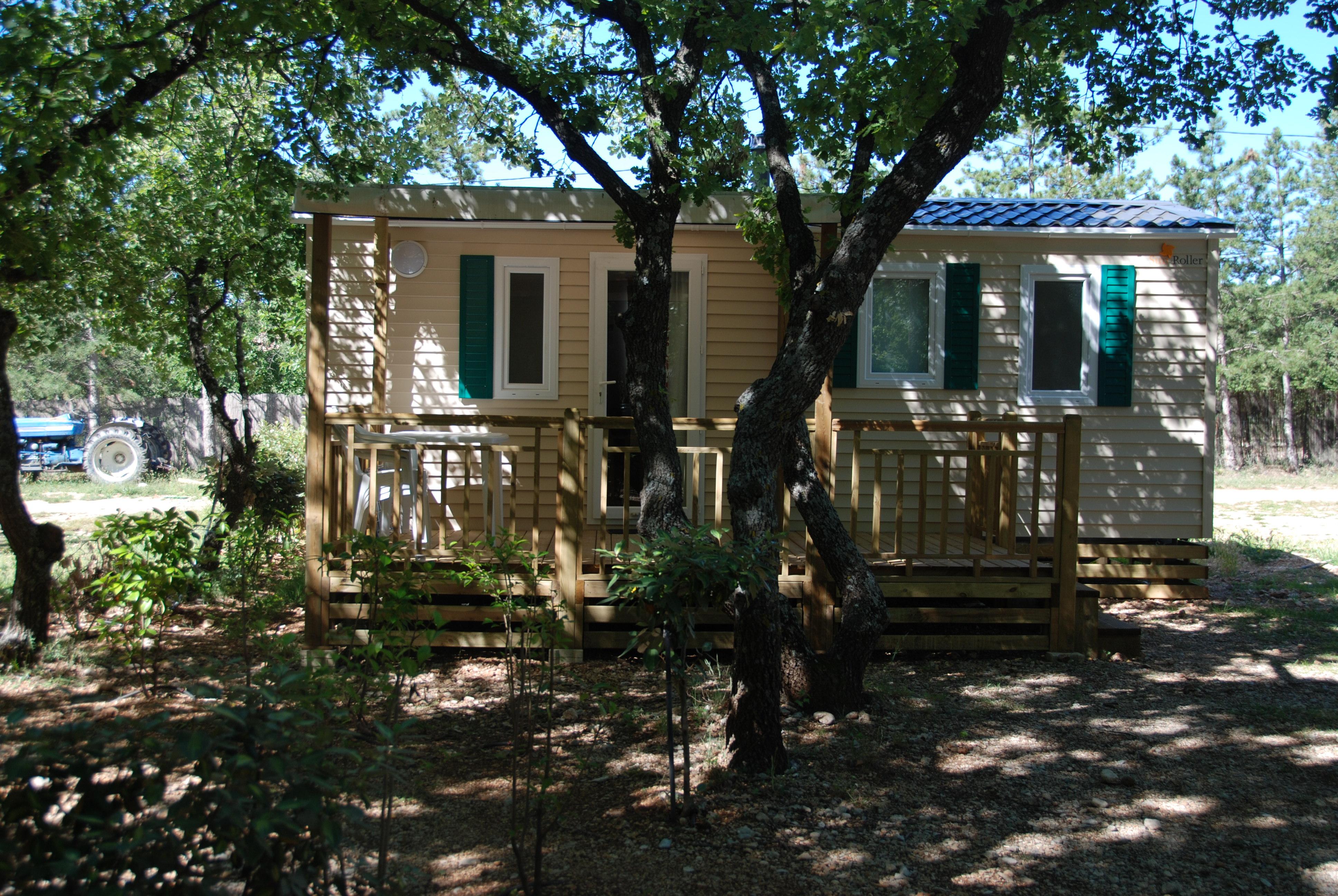 Cottage-Roussilon